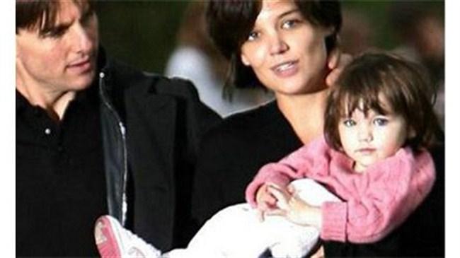 Katie Holmes ikinci kez hamile